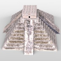 Chechen Pyramid Giza